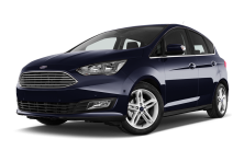 Mandataire FORD C-MAX